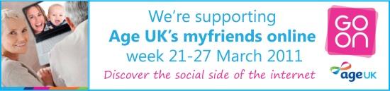 blog banner myfriends online week