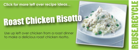 roast chicekn risottoe bbc good food recipe