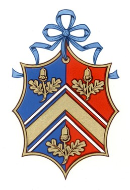 middleton coat of arms