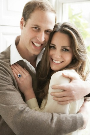 prince william and kate middleton wedding date. Prince William and Kate