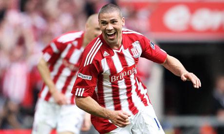 Stoke City Semi Final Fa Cup