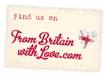 from Britain with love
