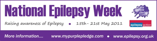 National Epilepsy Week Facta