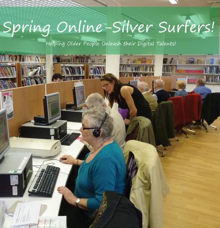 spring online digital unite