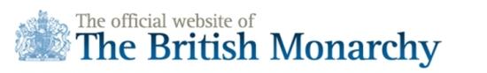 The British Monarchy Website