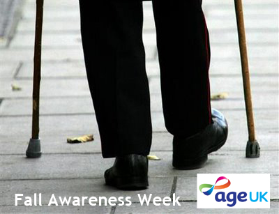 fall awareness week age uk