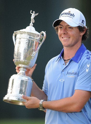 rory mcilroy us open champ. Rory McIlroy, US Open