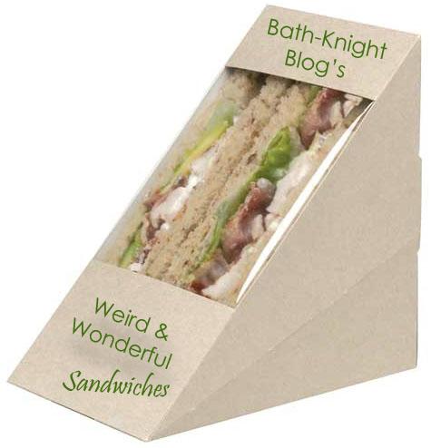 sandwich packet bath-knight