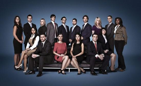 The Apprentice 2011