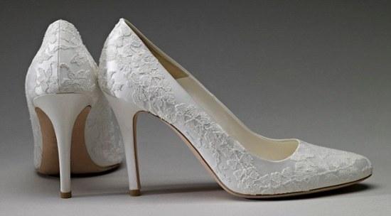 Duchess of Cambridge wedding shoes
