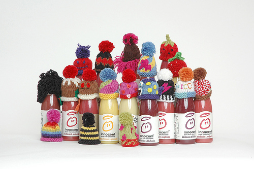 The big Knit 2011