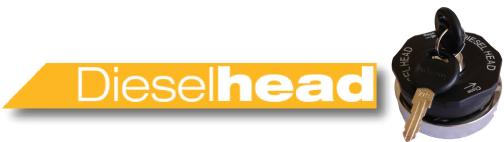 DIESEL HEAD