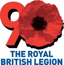 90 royal british legion