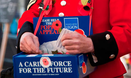 Collecting-for-the-Royal british legion