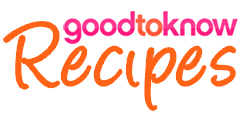 good to know recipe logo