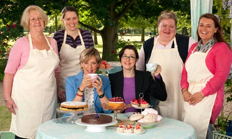 Great-British-Bake-Off finalists