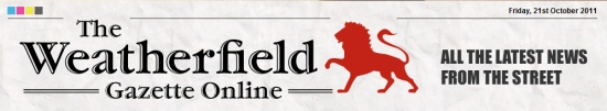 the weatherfield gazette