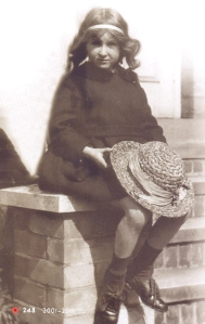 Rosemary Powell 1