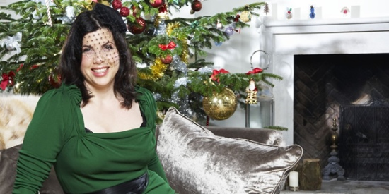 Kirsties homemade Christmas