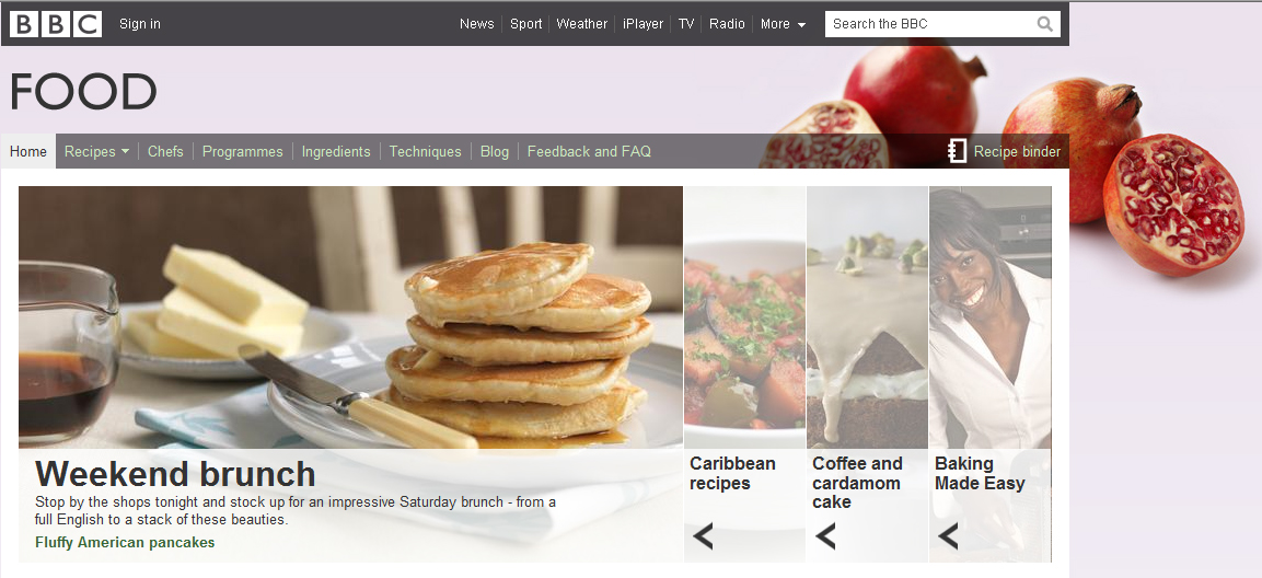 Bbc food bath knight blog more often than not ill use recipes featured on bbc food because the site archives hundreds if not thousands of recipes from all different chefs and forumfinder Choice Image