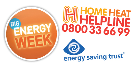 big energy week logo
