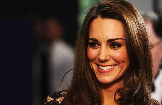 Duchess of Cambridge 30th birthday