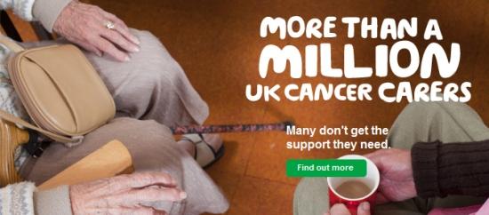 macmillan cancer carers