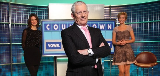 Nick Hewer Countdown 2