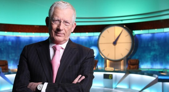 Nick hewer Countdown