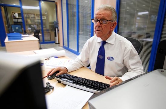 older worker aged 50 plus