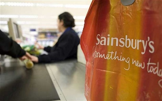 sainsbury work experience placements
