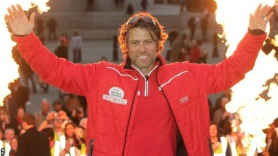 john bishop finish line