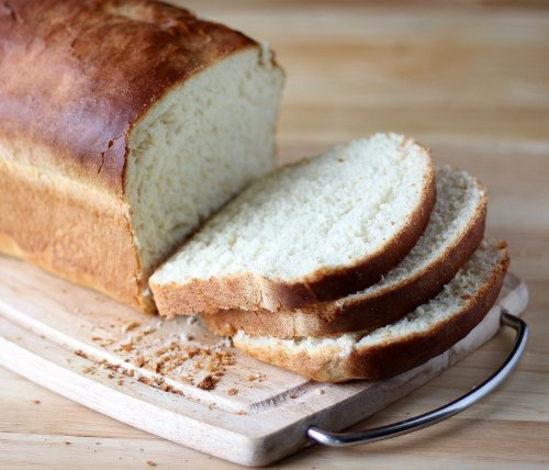 homemade-white-bread