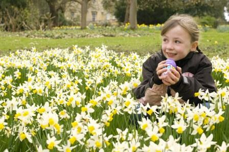 National Trust Easter
