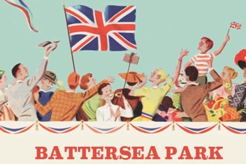 Battersea Park Jubilee Festival