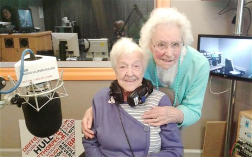 beryl and betty Best Entertainment Show