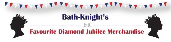 Diamond Jubilee Merchandise