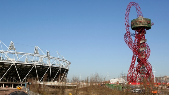 Olympic Orbit Tower