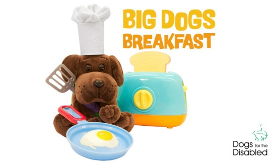 big dogs breakfast
