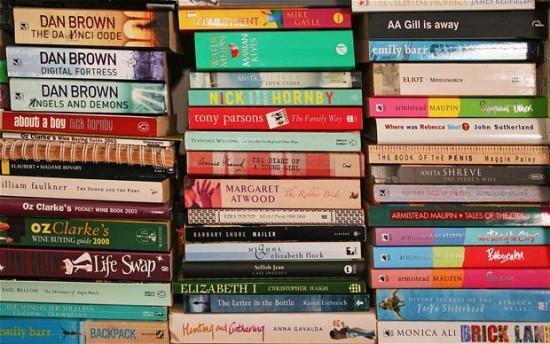 `books