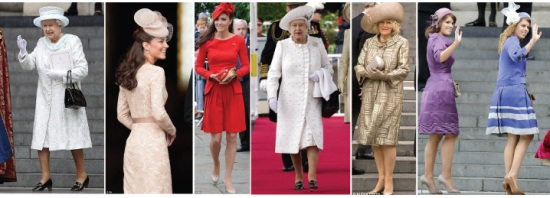 Jubilee Fashion
