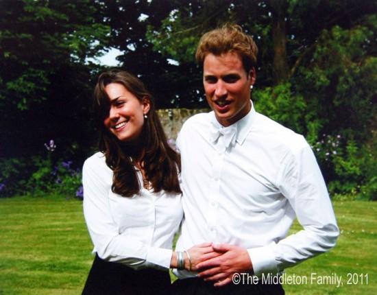 Prince William Graduation