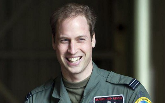 Happy Birthday Prince William
